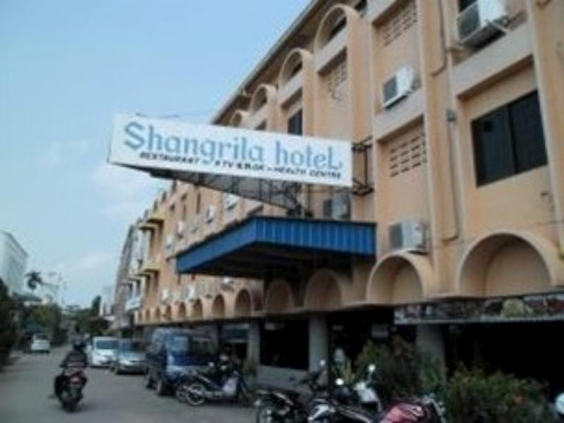 Shangrila Hotel, Tanjung Pinang