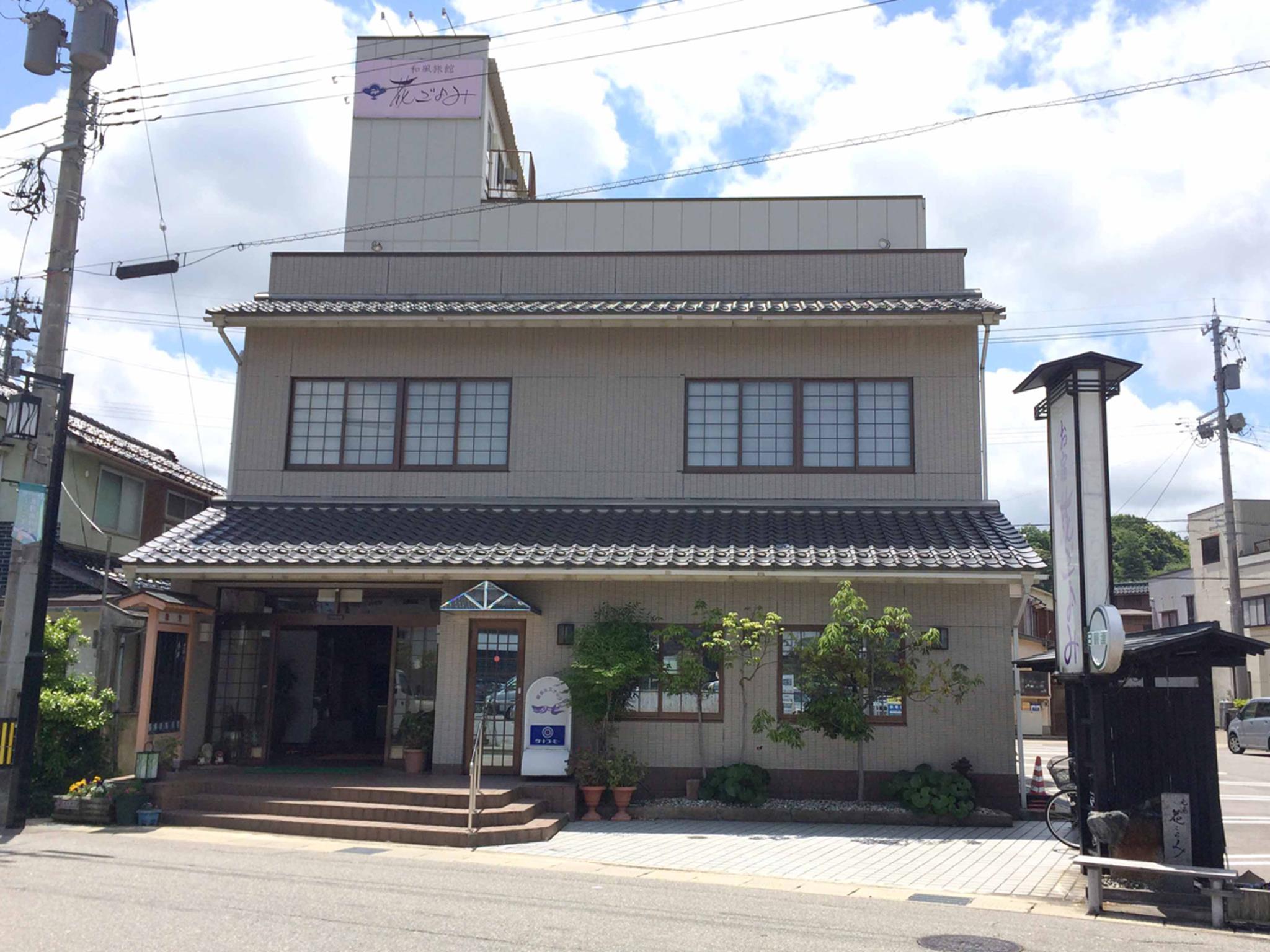 Hanagoyomi Hotel, Nanao
