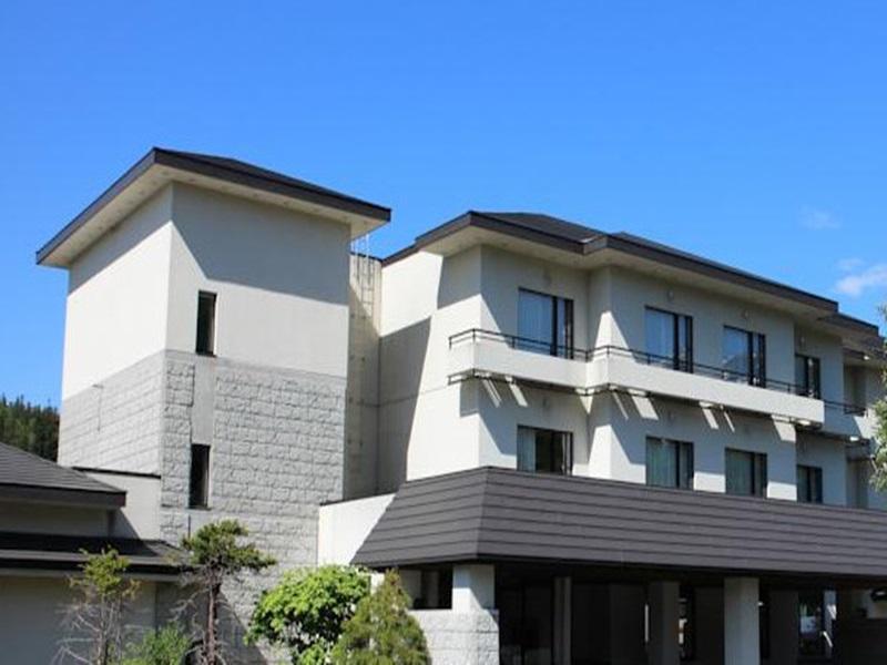 Yumoto Shirogane Onsen Hotel, Biei