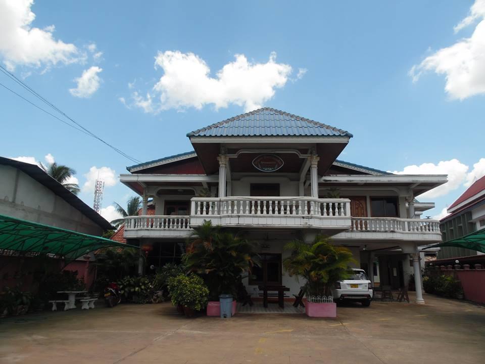 Rattanasavanh Hotel, Khanthabouly