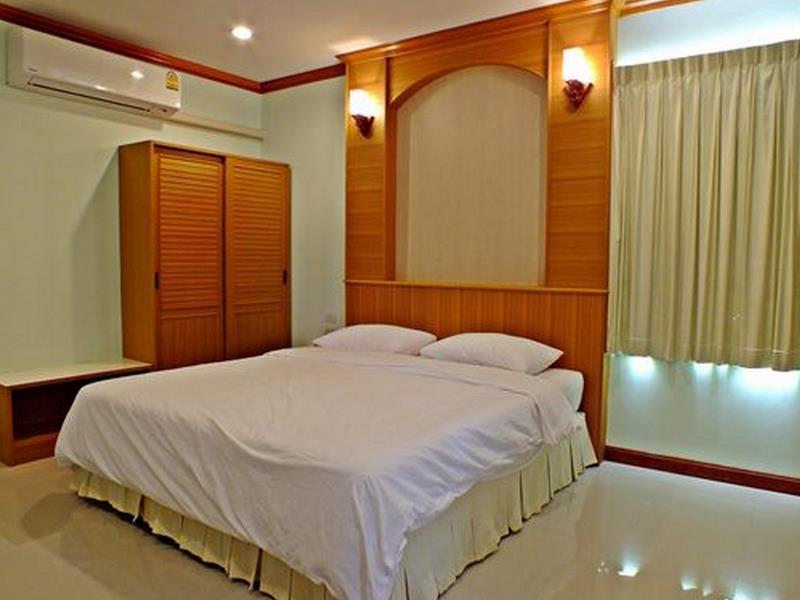 Baan Ingna Resort Hotel, Muang Chaiyaphum
