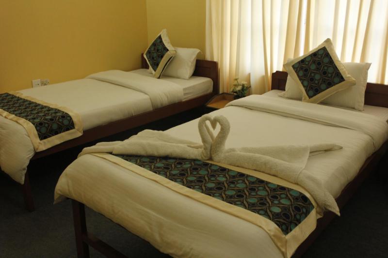 博卡拉娜娜飯店
