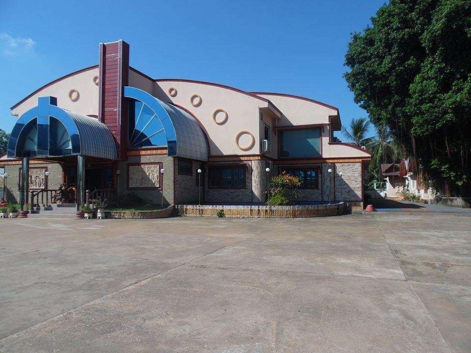 Somchith Chaleunxay Hotel, Khanthabouly