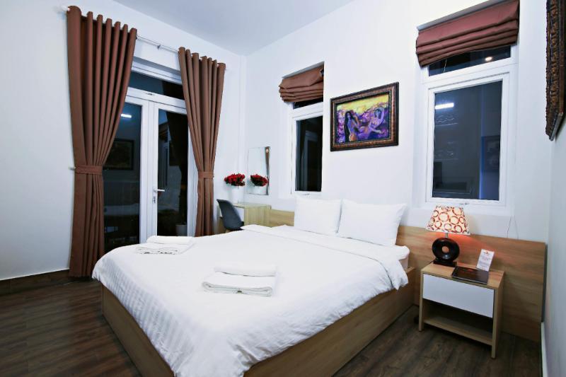 喜馬拉雅鳳凰飯店