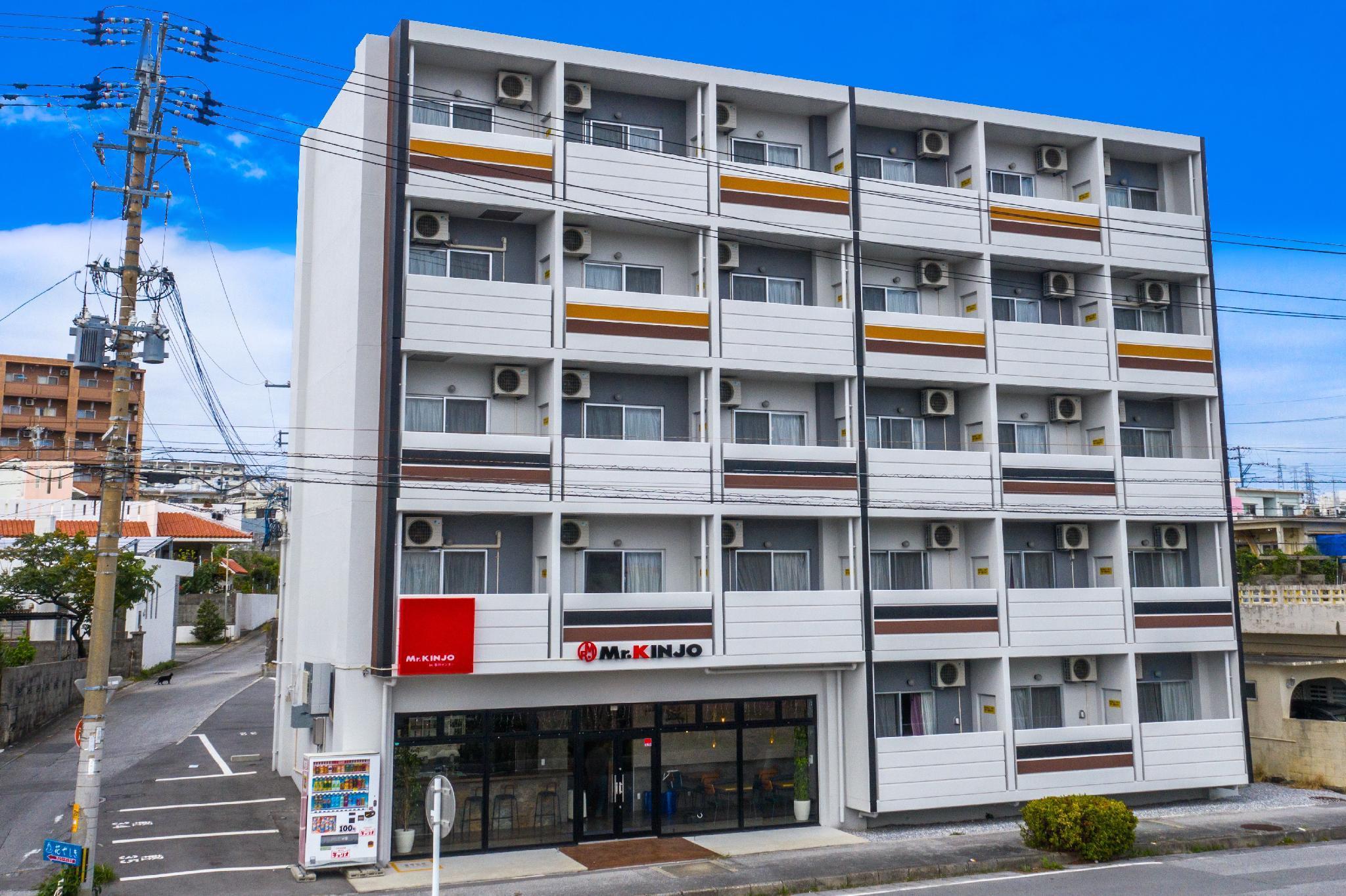 Mr. KINJO in Ishikawainter, Uruma