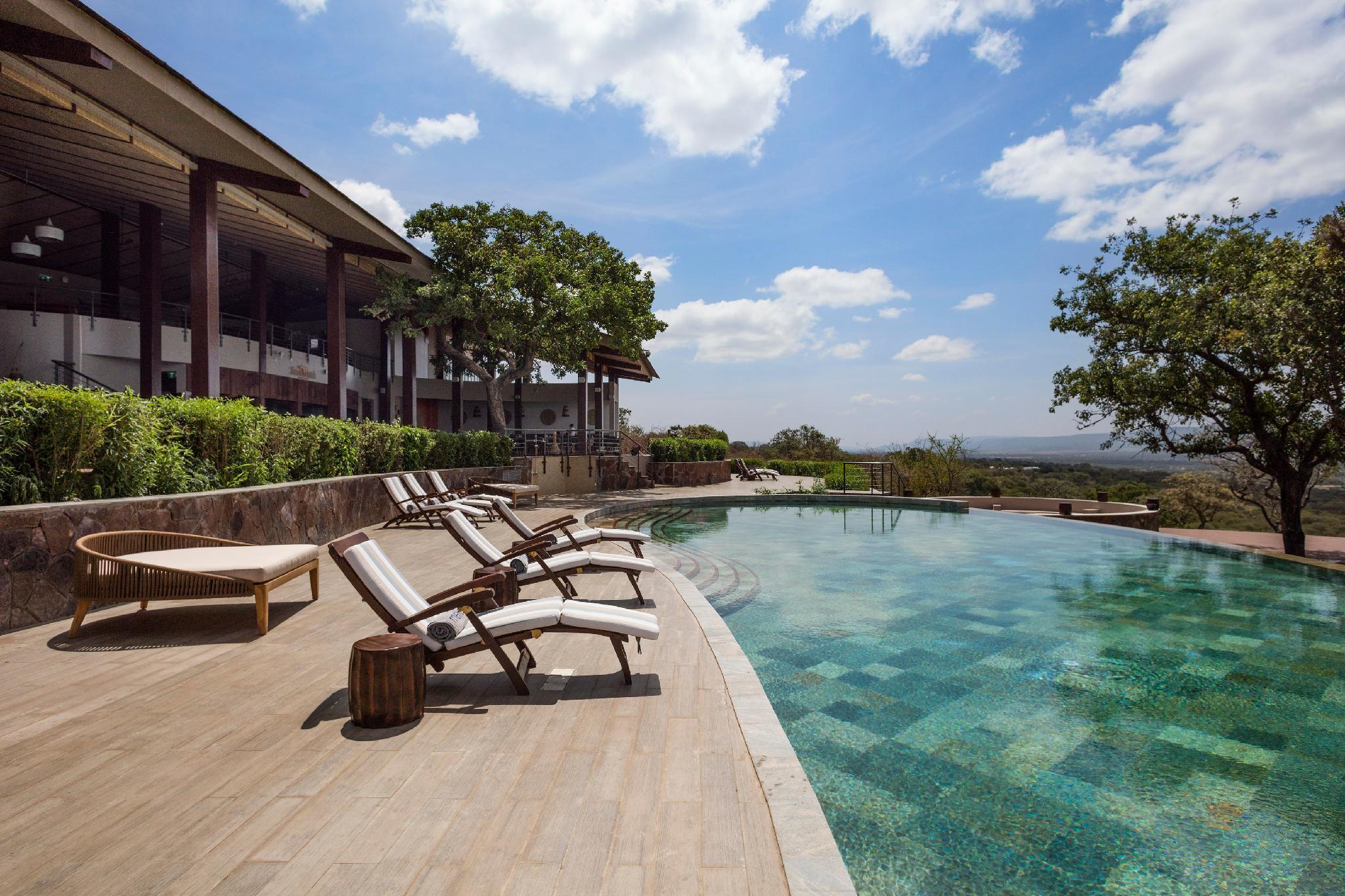 Melia Serengeti Lodge, Serengeti