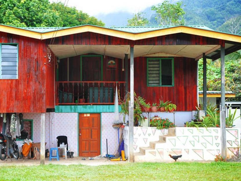 Tanak Nabalu Homestay, Kota Kinabalu