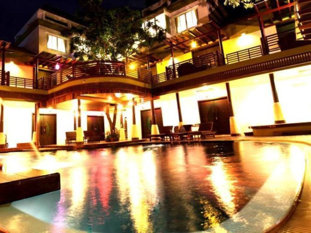 スアンマリサムイ ホテル18