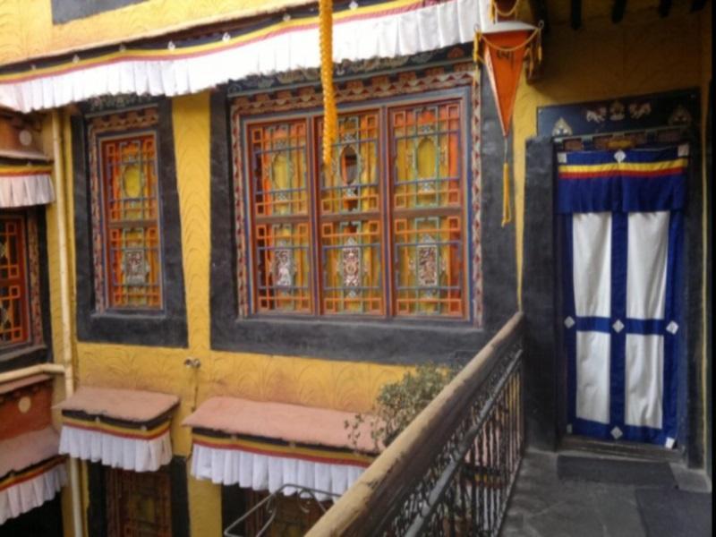 House of Shambhala Tibet, Lhasa