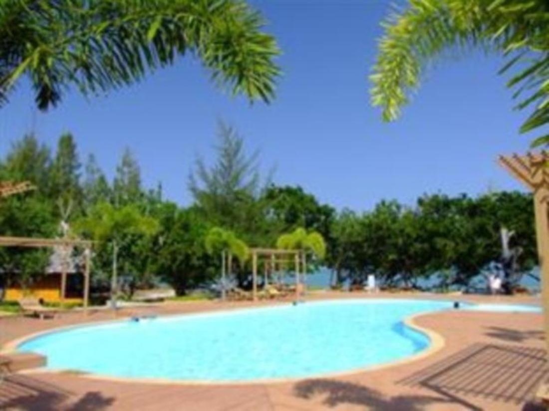 Best Hotel Koh Phayam