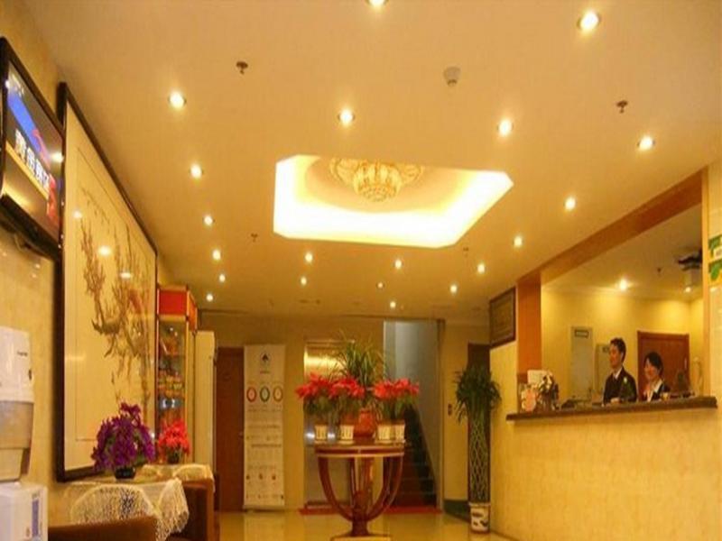 GreenTree Inn Beijing Miyun Xinzhong Street Business Hotel, Beijing