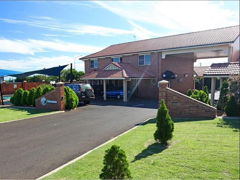 Cotswold Motor Inn, Toowoomba - North-East