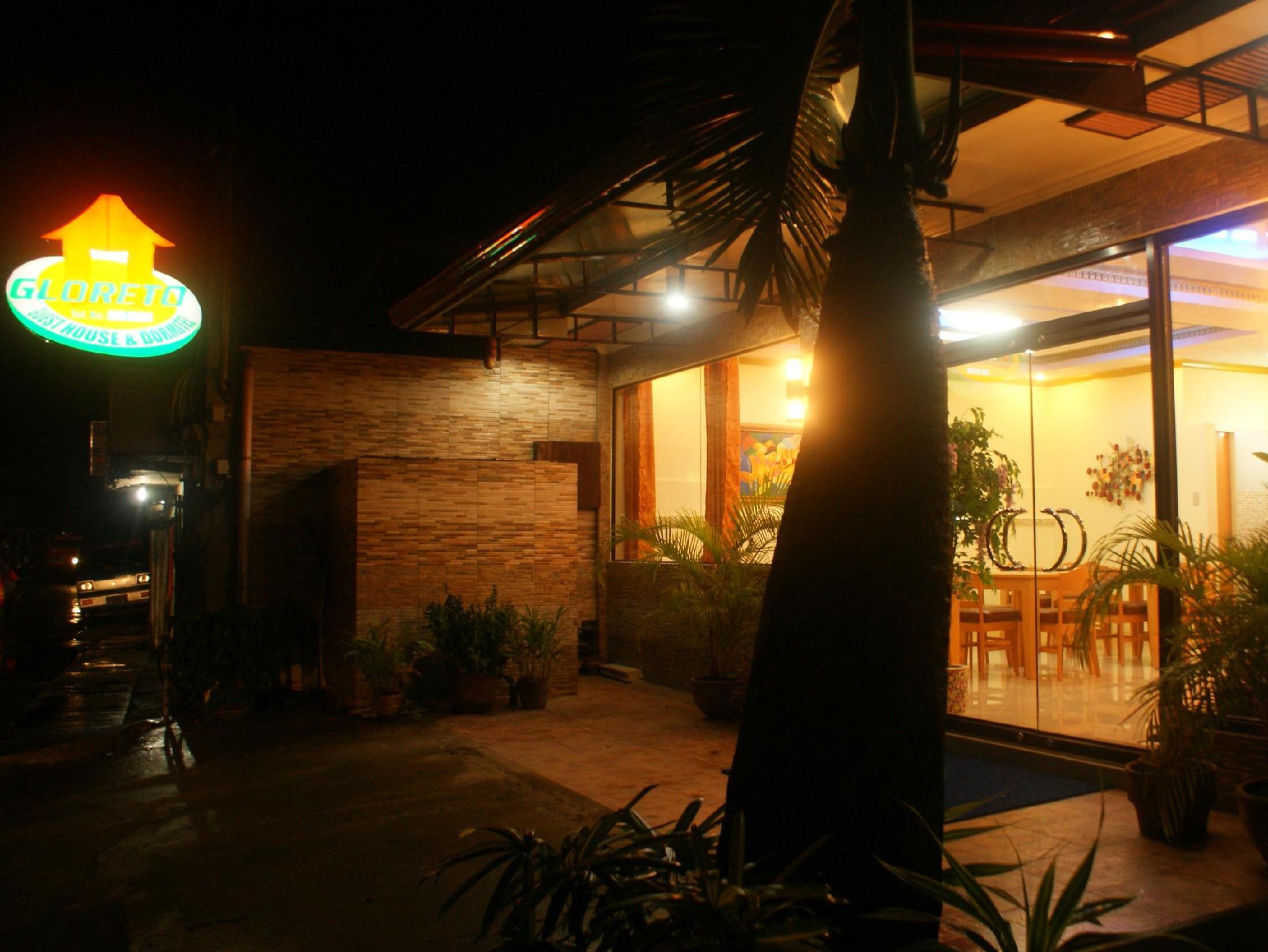 Gloreto Guest House and Dormitel, Butuan City