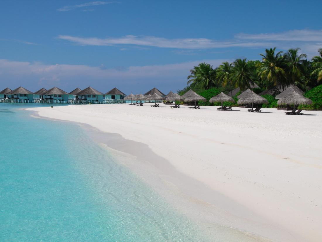 Best Price On Kihaad Maldives Resort In Maldives Islands Reviews