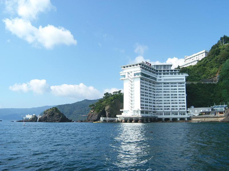 熱海溫泉新赤尾飯店