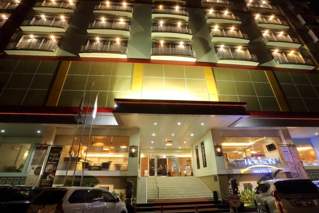 Hotel Horison Jayapura, Jayapura