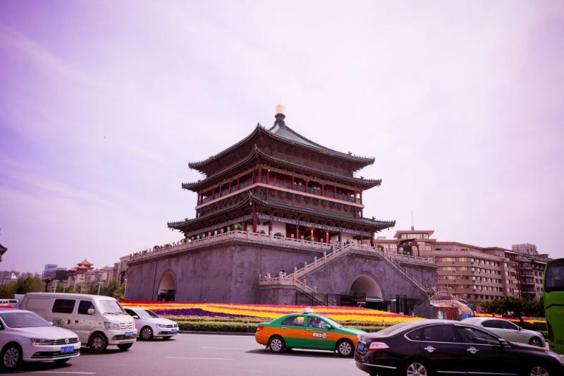 陝西都市春天酒店
