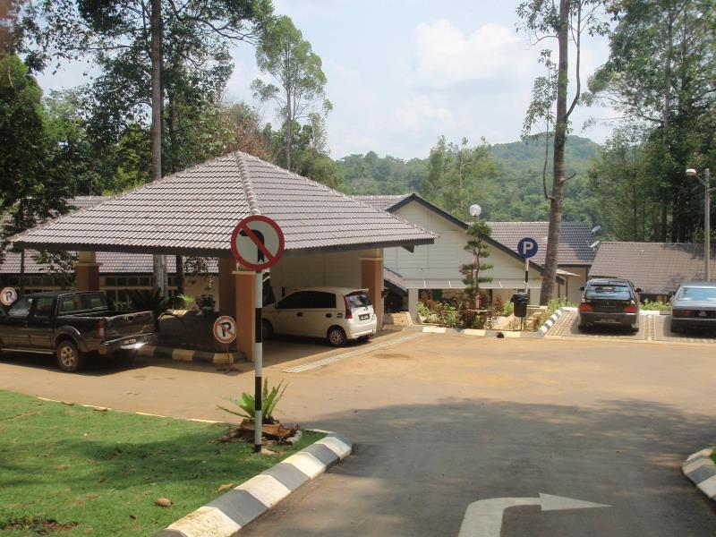 Lake Chini Resort, Pekan