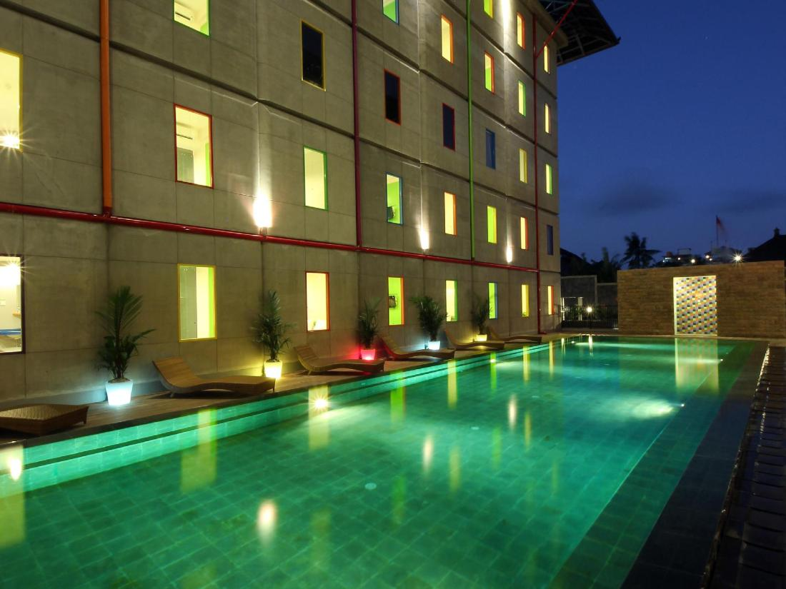 Real Reviews on POP! Hotel Kuta Beach + Best Things to Do and Restaurants  Nearby! - Balious.com dd45442e51