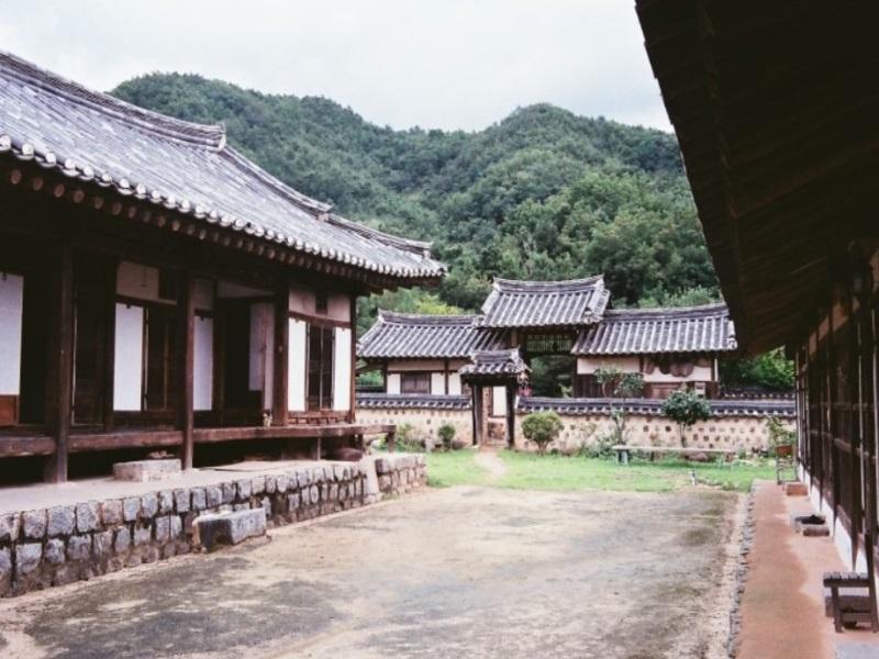 Suaedang Hanok Guesthouse, Andong