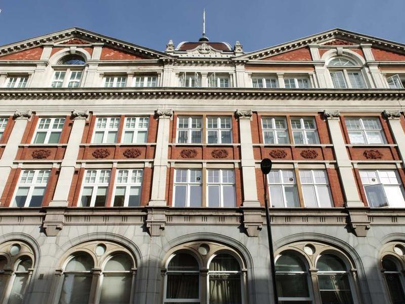 LSE Grosvenor House Studios, London