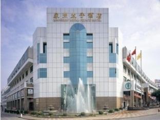 Quanzhou Royal Prince Hotel, Quanzhou