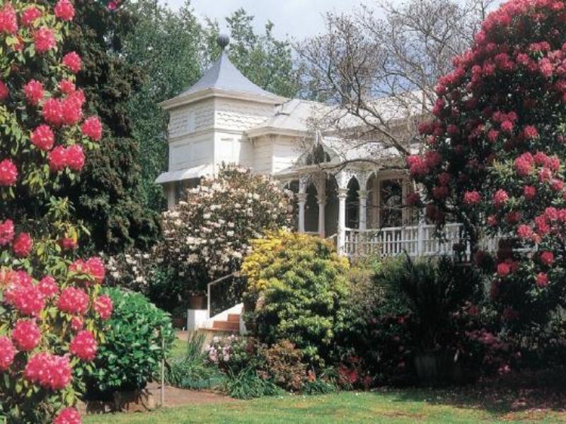 Anabel's of Scottsdale Accommodation, Dorset