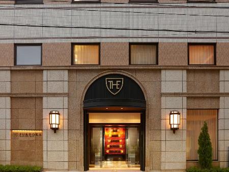 皇家花園飯店THE福岡 (Royal Park Hotel The Fukuoka) | 日本福岡縣福岡市博多區照片