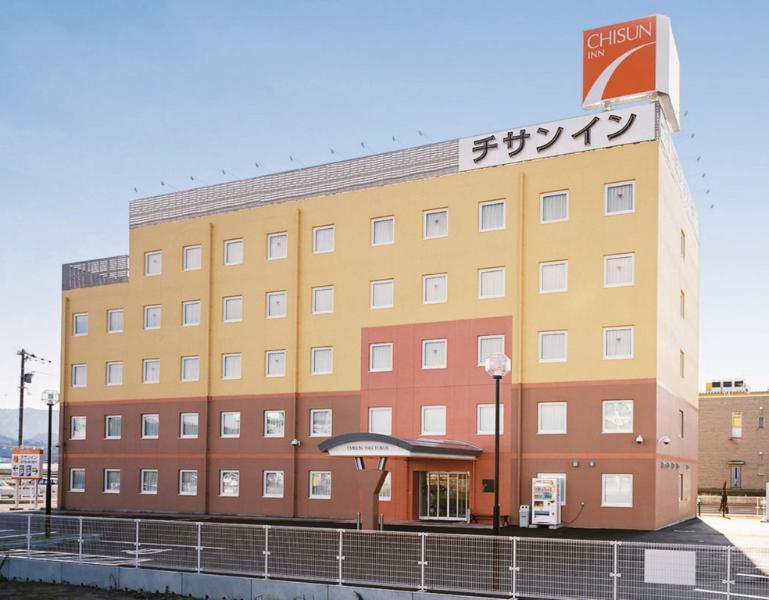 知鄉舍酒店 - 福井