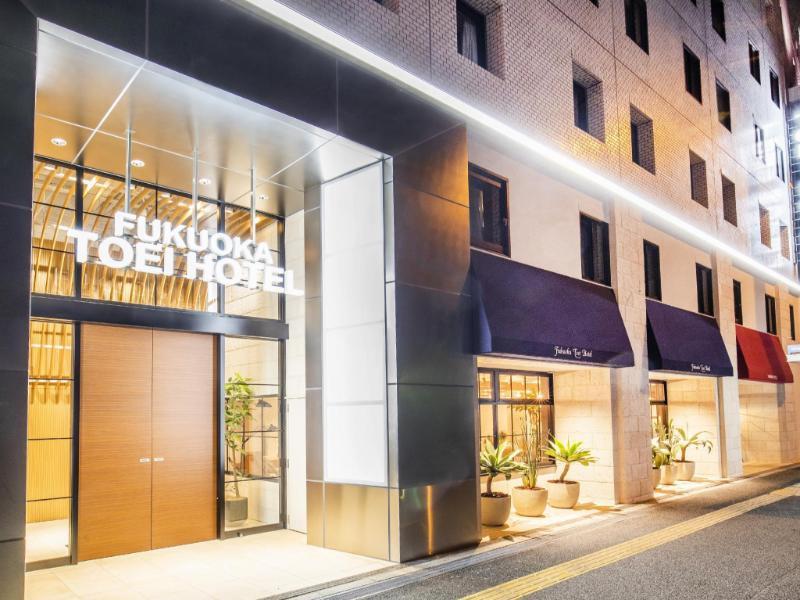 福岡東映飯店