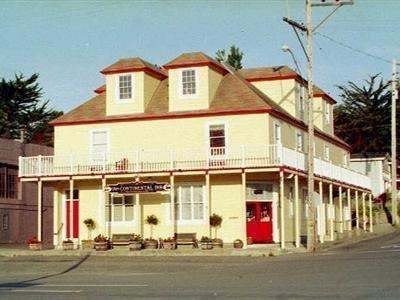 The Continental Inn, Marin