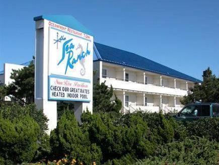 The Sea Ranch Resort, Dare
