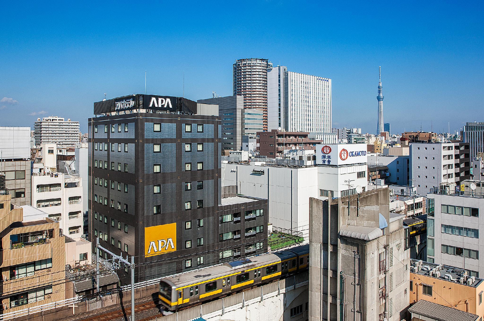 APA Hotel Akihabara Ekimae, Chiyoda