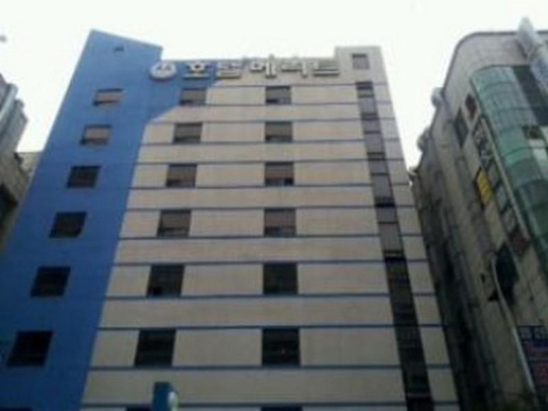 W&2 Hotel, Goyang
