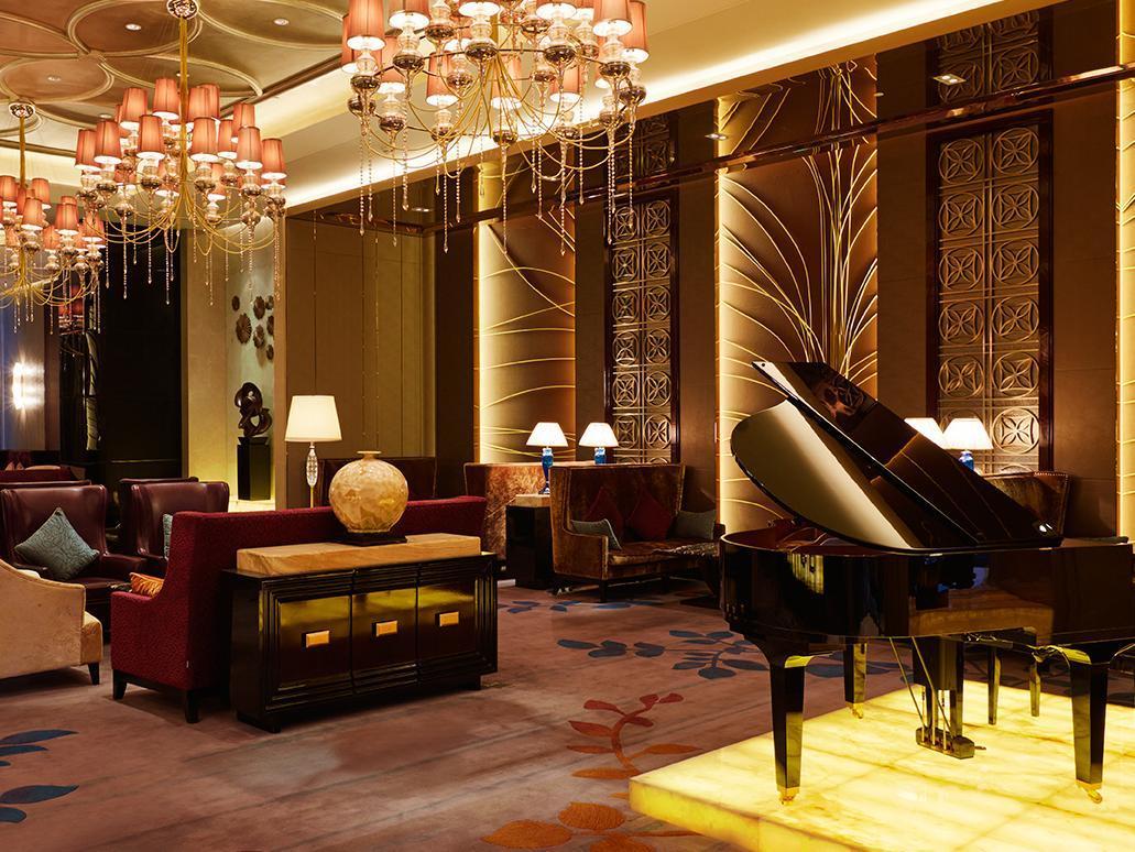 Wanda Realm Huaian Hotel, Huai'an