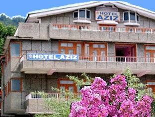 Hotel Aziz, Srinagar