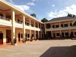 Sai Ngeun Hotel, Khanthabouly