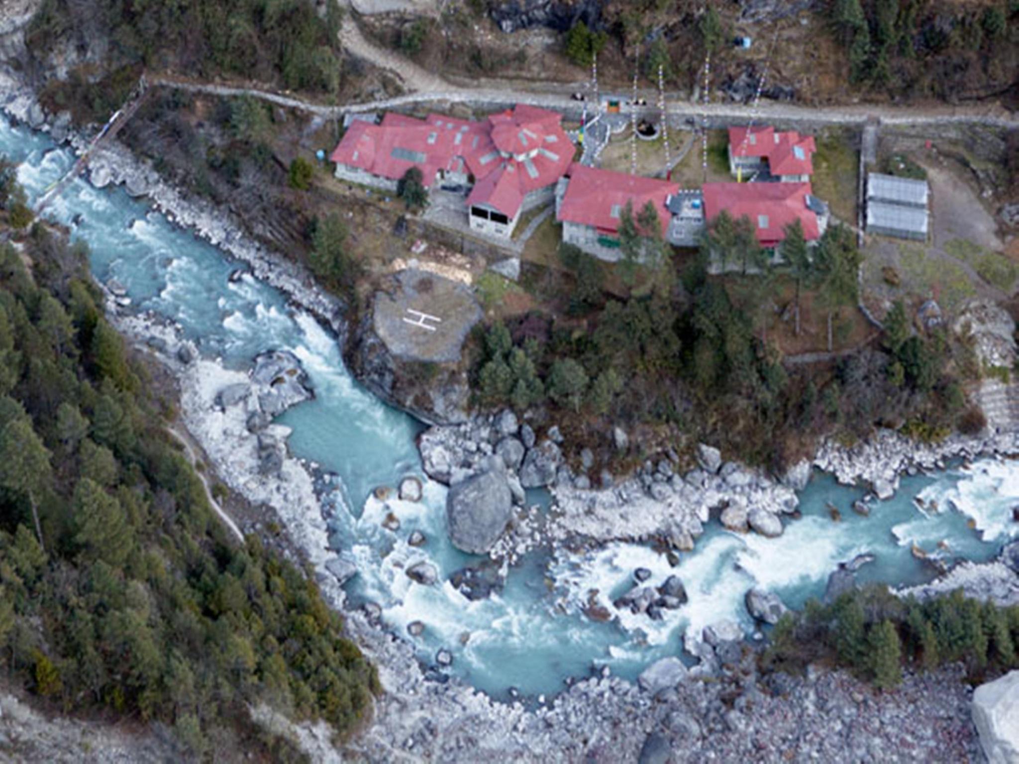 Yeti Mountain Home Phakding, Sagarmatha