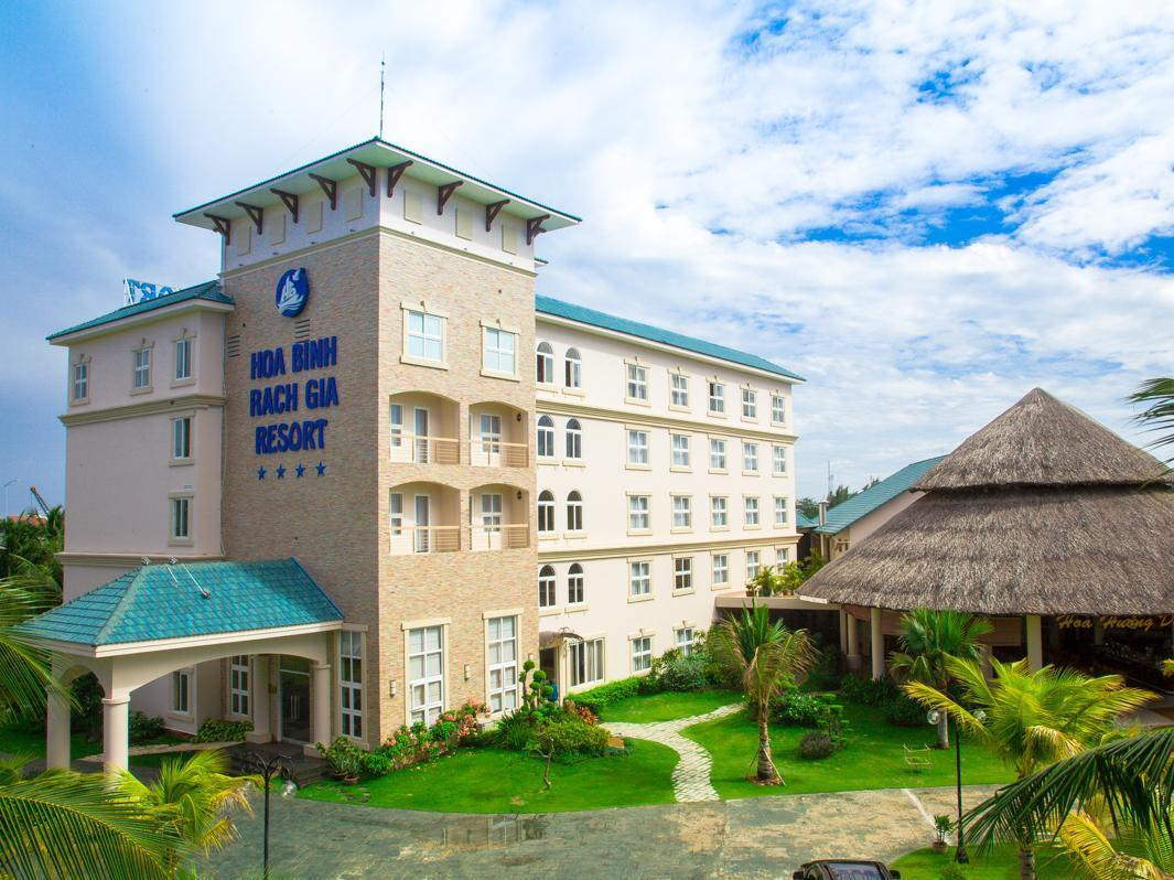 Hoa Binh - Rach Gia Resort, Rạch Giá