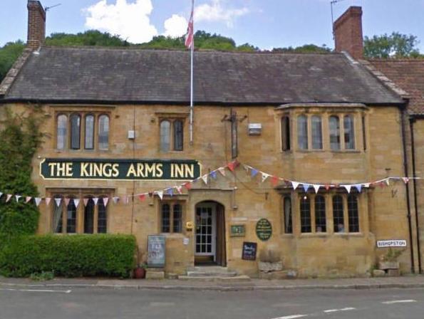 The Kings Arms Inn, Somerset