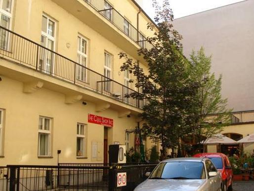 Apartmány Olita