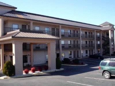 Quality Inn & Suites, Lexington
