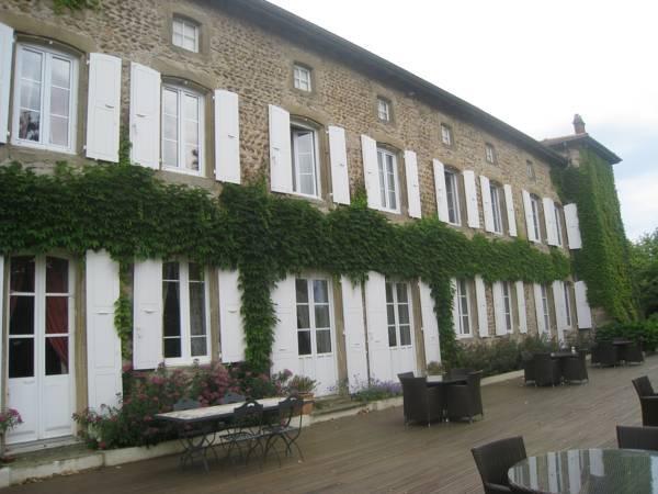 Hotel Domaine des buis