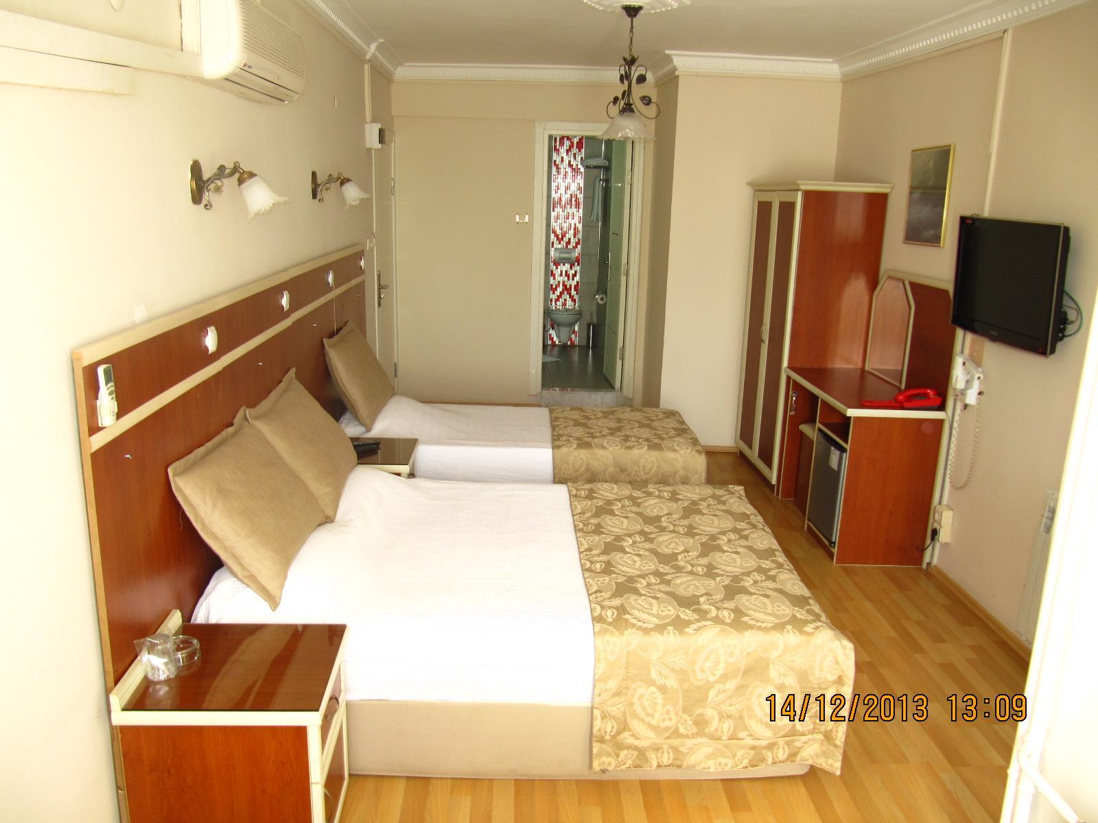 Ayvazali Hotel, Bergama