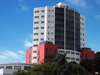 Faro Hotel, São José dos Campos