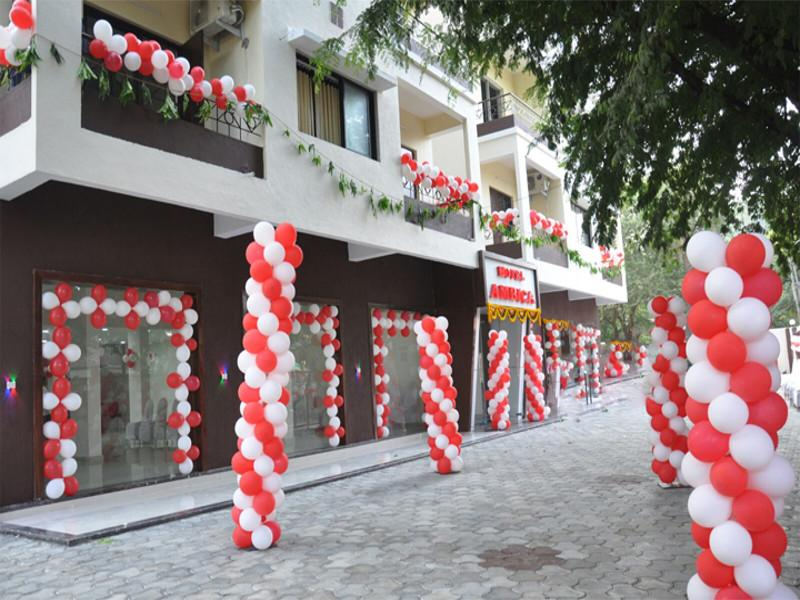 Hotel Ambica, Daman