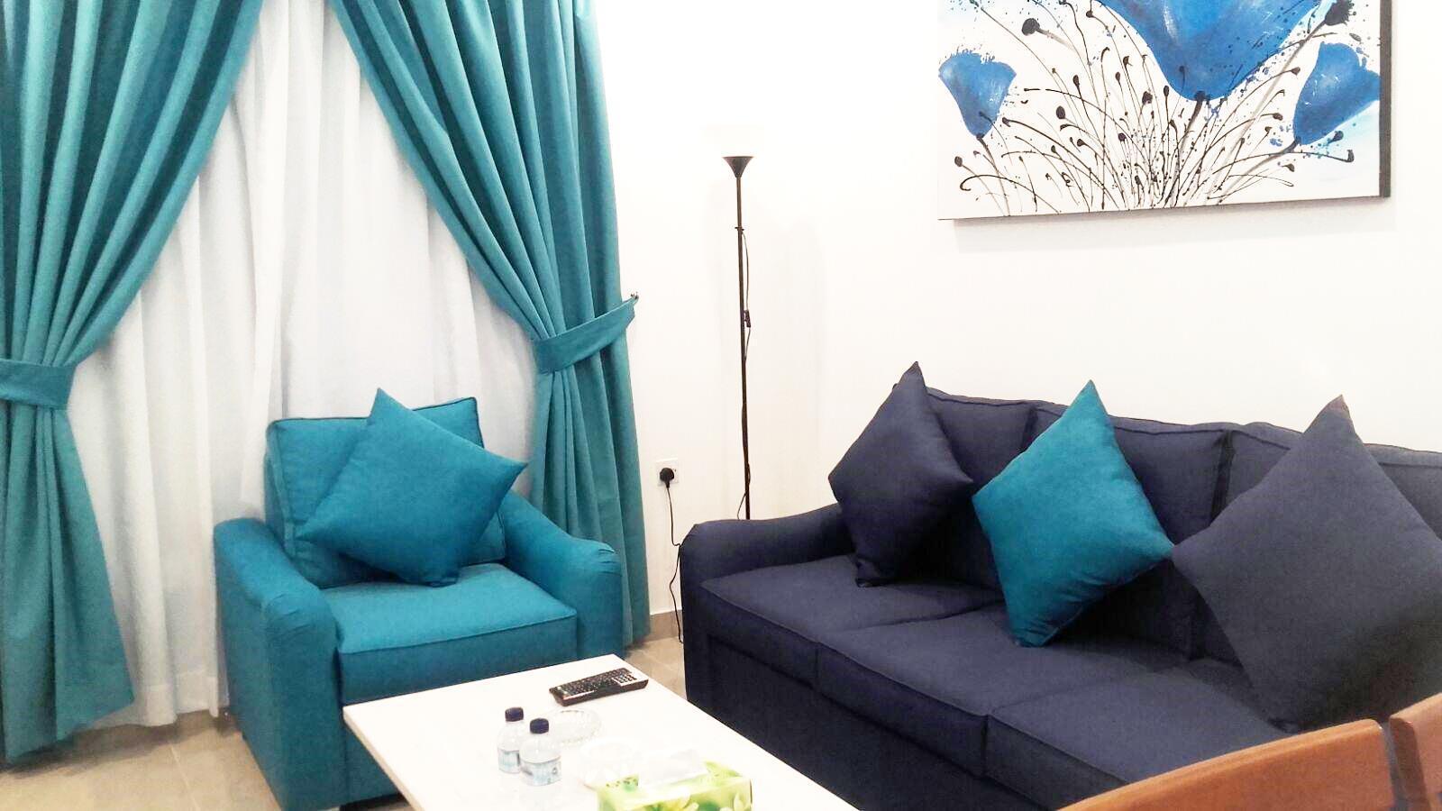 Arabisc Hotel Apartments