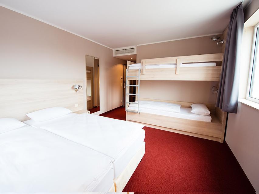 Serways Hotel Heiligenroth, Westerwaldkreis
