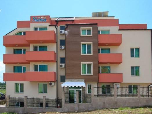 Siena House, Sozopol