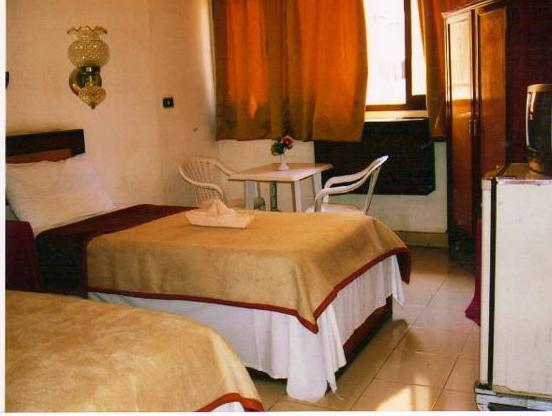 Oscar Hotel, Aswan